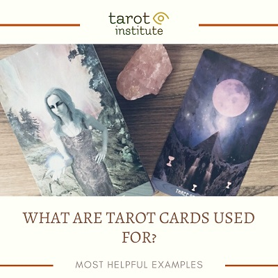 What are Tarot Cards Used For featured
