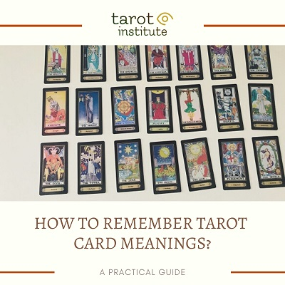 How to Remember Tarot Card Meanings featured