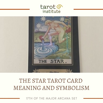 The Star Tarot Card Meaning featured
