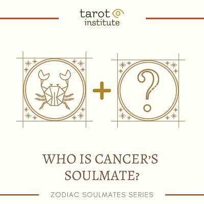 Who is Cancer Soulmate featured
