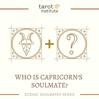 Who is Capricorns Soulmate featured