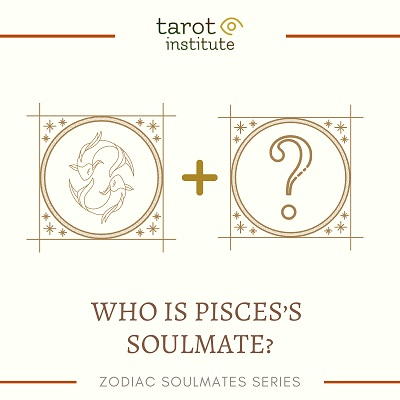 Who is Pisces Soulmate featured