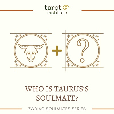 Who is Taurus Soulmate featured