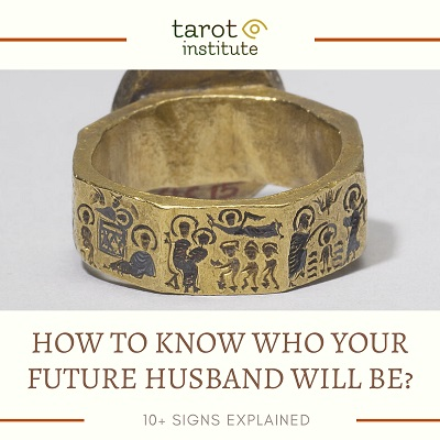 How to Know Who Your Future Husband Will Be featured