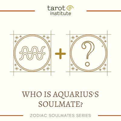 Who is Aquarius Soulmate featured