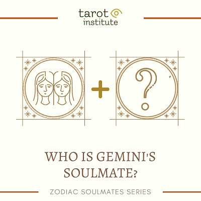 Who is Gemini Soulmate featured