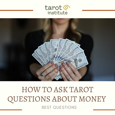 How to Ask Tarot Questions About Money featured