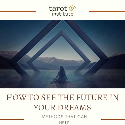 How to see the future in your dreams featured