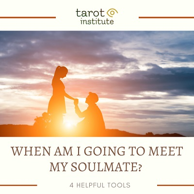 Where will soulmate when and my i meet When You