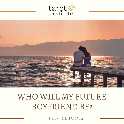 Who will my future boyfriend be featured