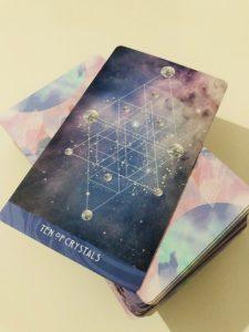 tarot cards for money