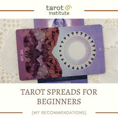 Tarot Spreads For Beginners featured
