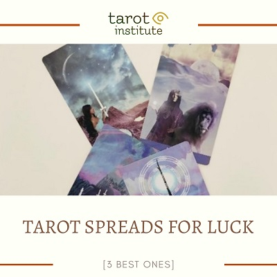 Tarot Spreads For Luck featured